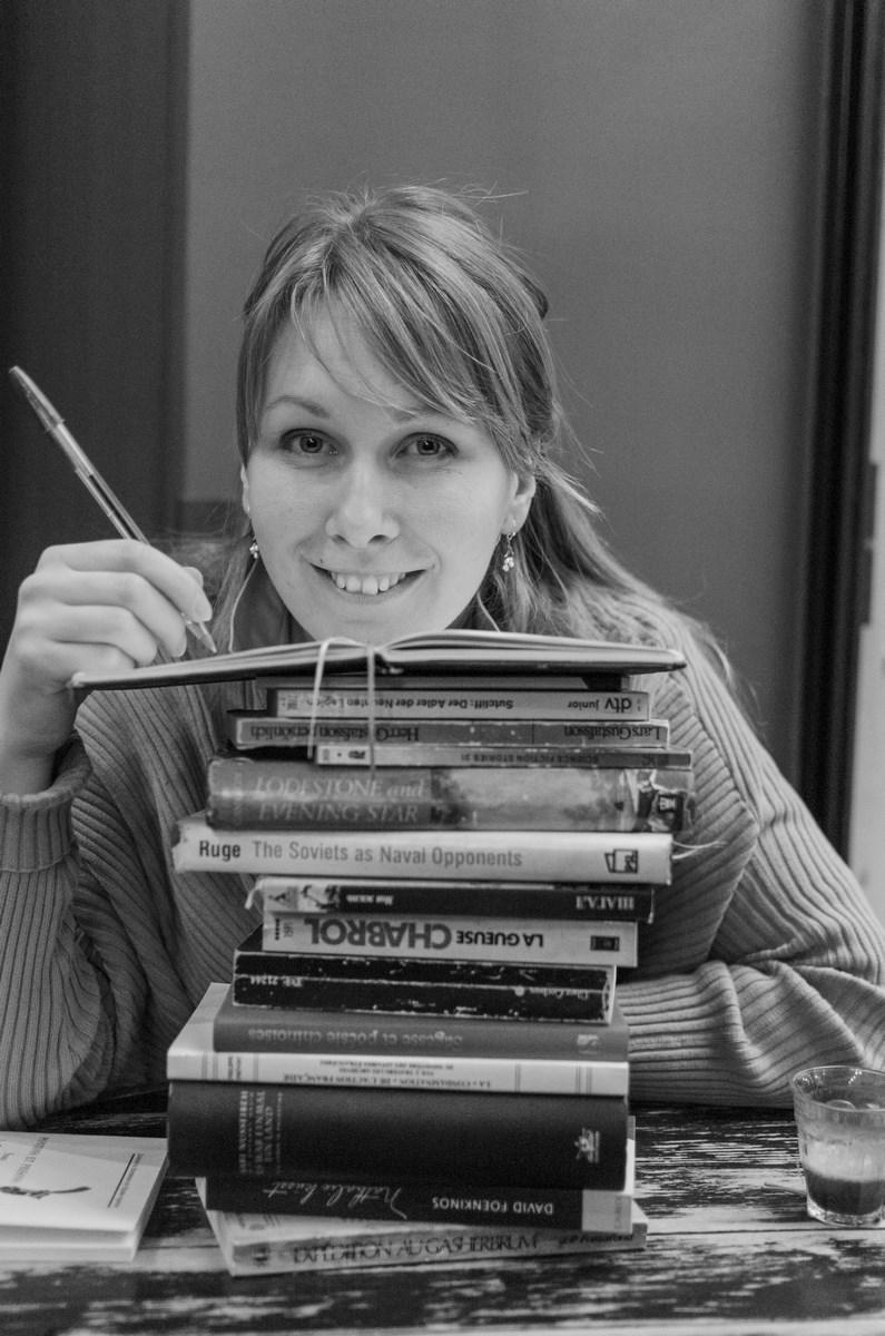 Екатерина Оаро писатель с книгами | Вдохновить на роман