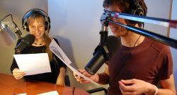 Сарочае радыё книга Кацярына Оаро | Вдохновить на роман