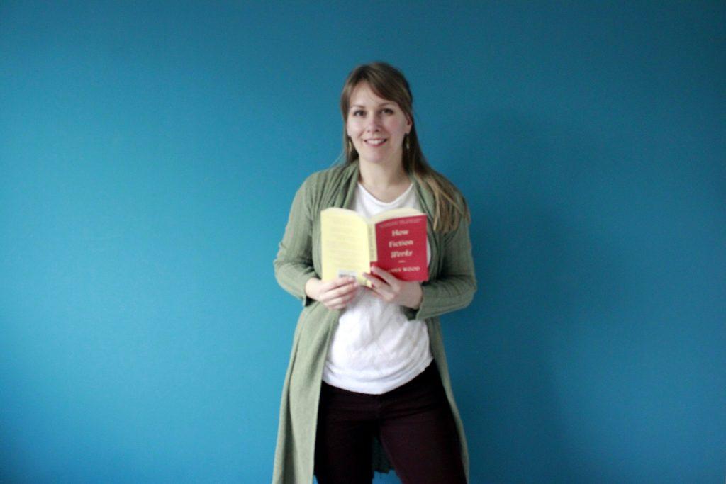 Екатерина Оаро писатель преподаватель писательского мастерства | Вдохновить на роман