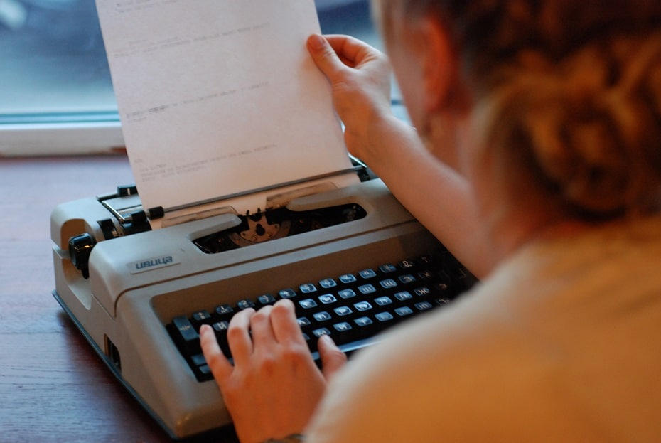 Как стать писателем профессия писатель | Вдохновить на роман