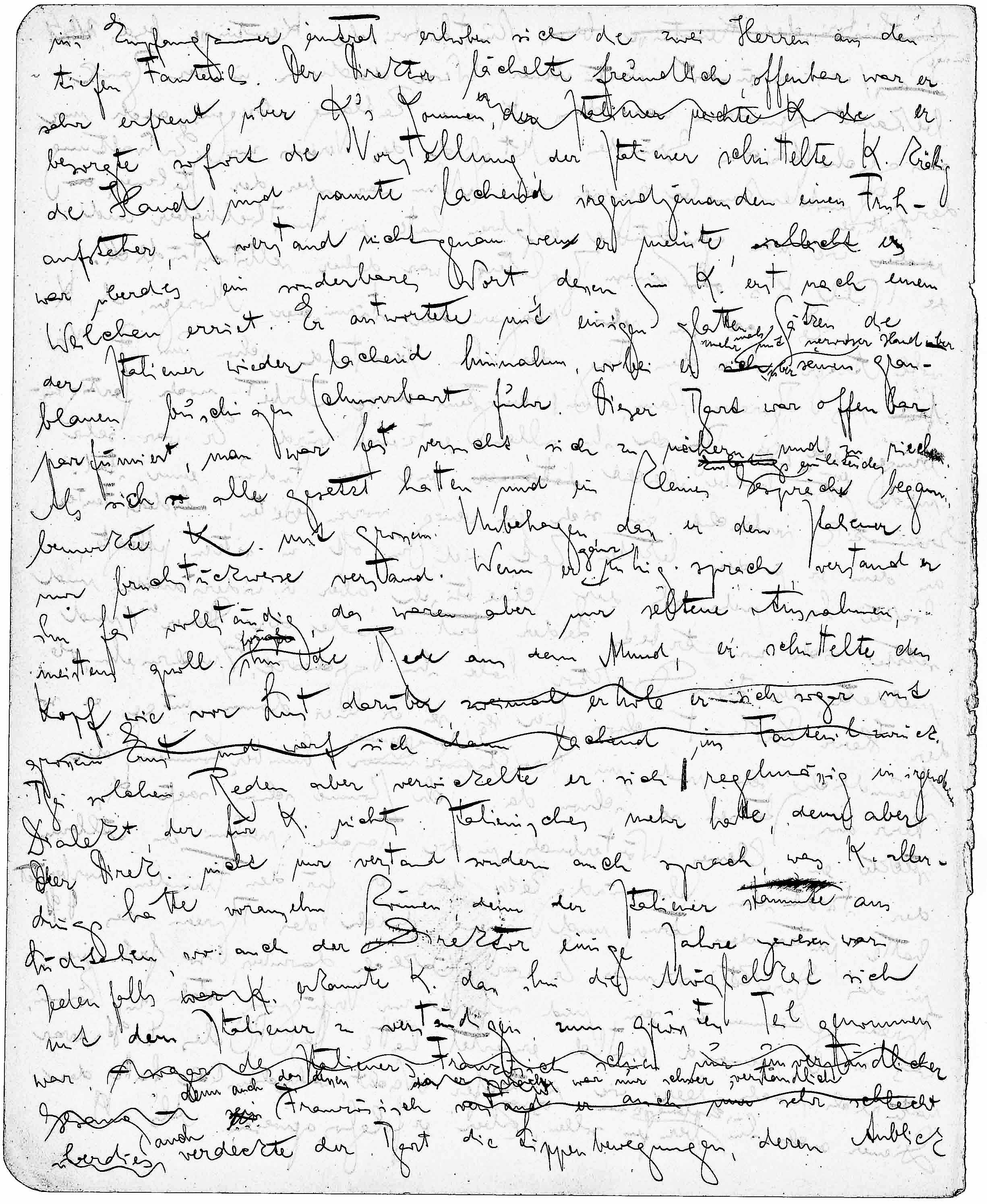page-of-Franz-kafkas-writing-book-signed-Metamorphosis