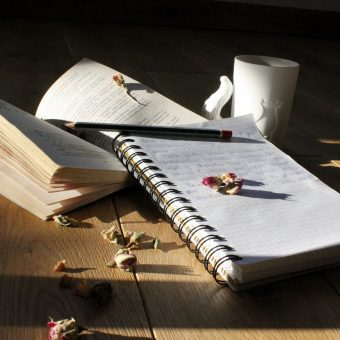 Вы еще думаете что научить хорошо писать нельзя | Вдохновить на роман