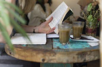 1 шаг к хорошей прозе | Вдохновить на роман