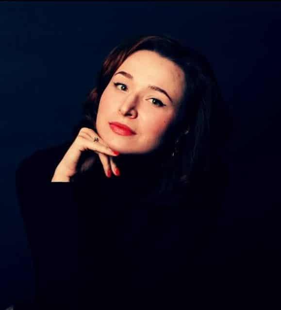 Ирина Кириевич отзыв об уроках писательского мастерства | Вдохновить на роман