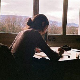 писатель, мастерство, волшебство, научиться писать книги, быть писателем, персонаж