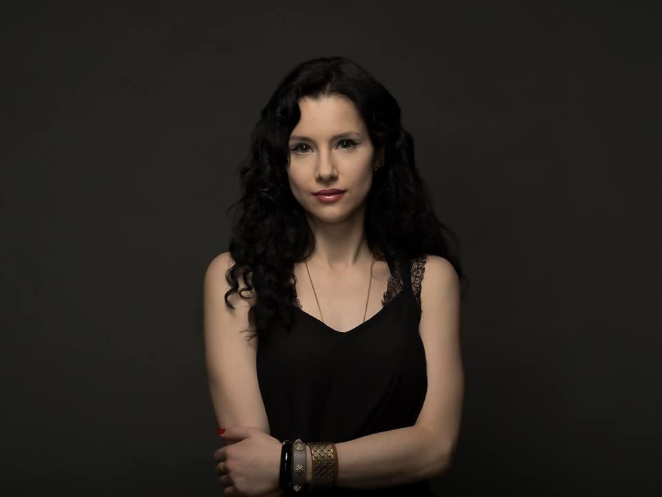Писательница Ольга Брейнингер интервью