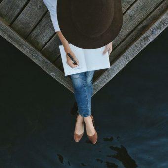 Как найти силы и время писать | Вдохновить на роман