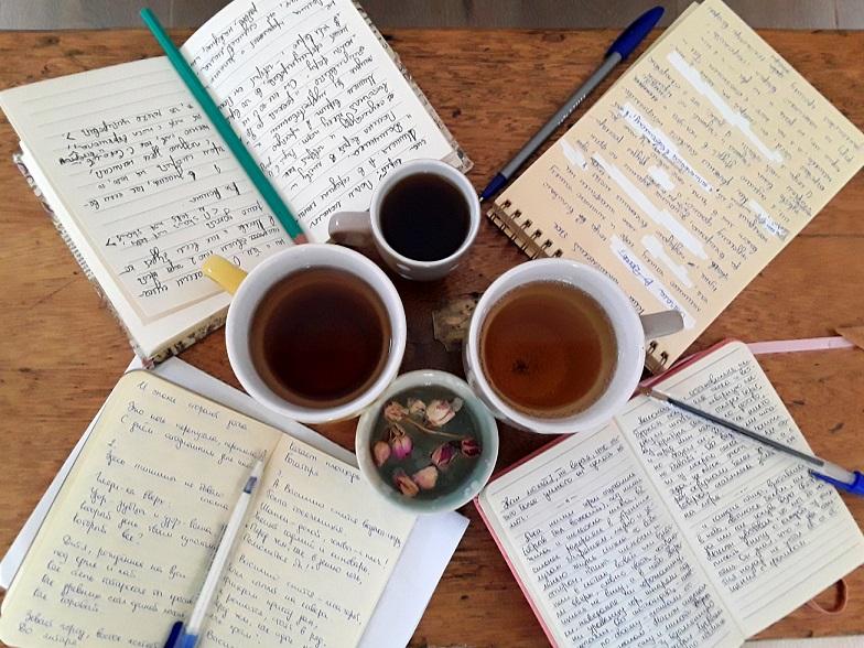 Сайт для начинающих писателей развить писательский талант | Вдохновить на роман