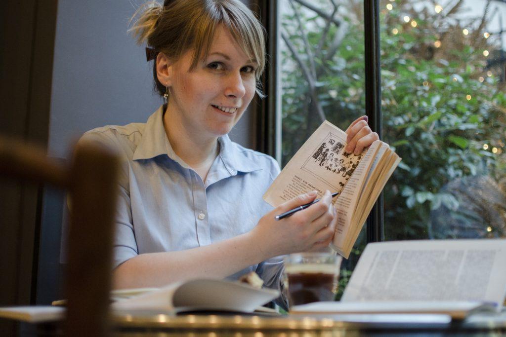 Заказать литературный анализ своего текста у писателя Екатерины Оаро | Вдохновить на роман