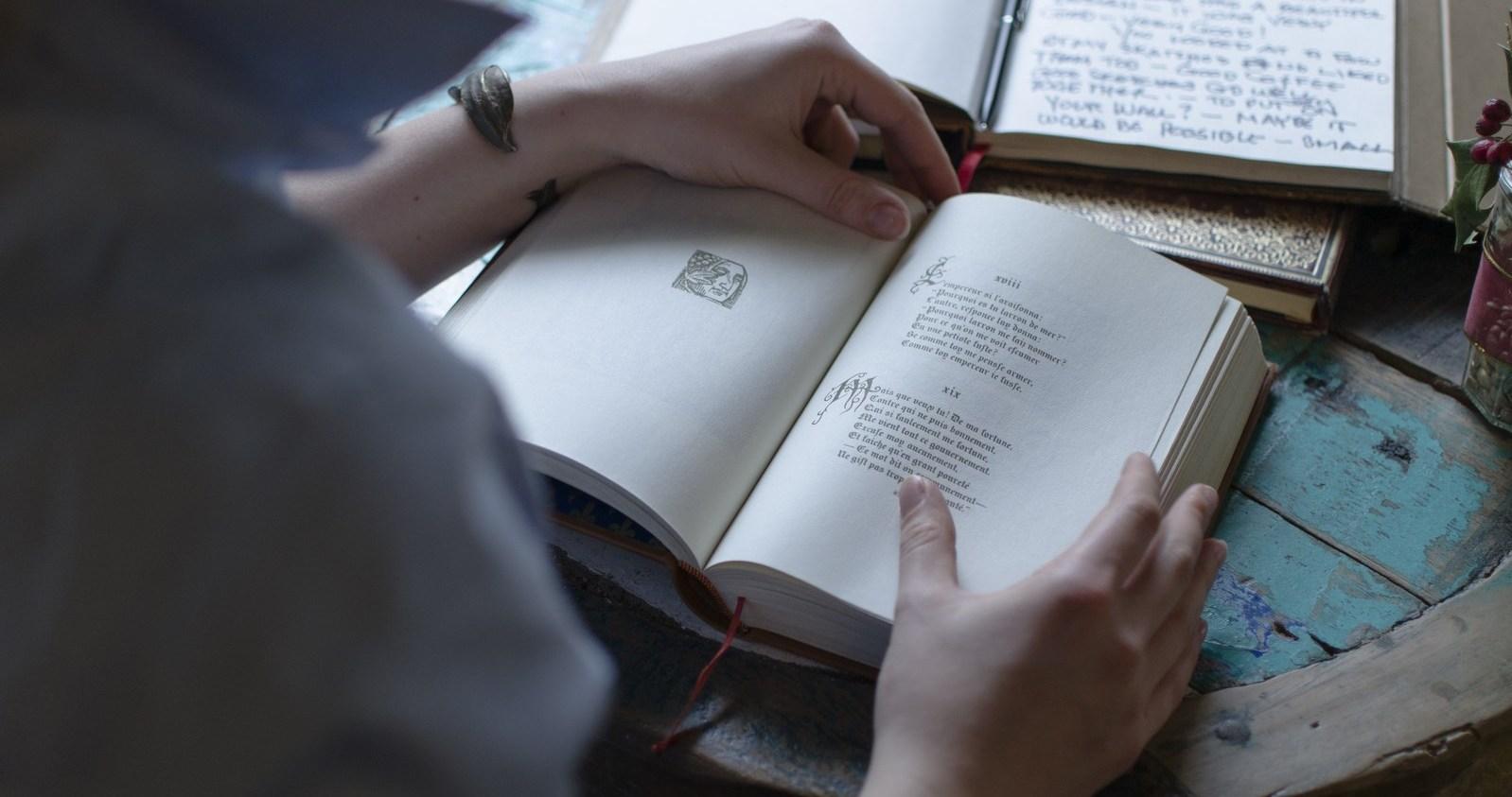 Уроки писательского мастерства
