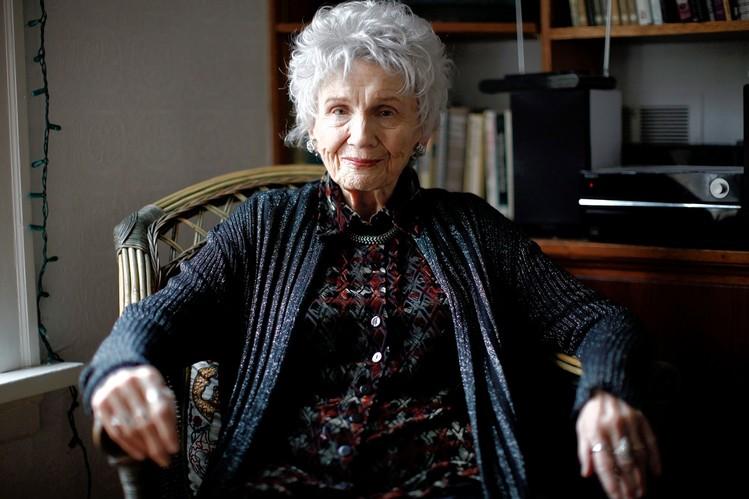 Нобелевский лауреат Элис Манро советы писателям как писать | Вдохновить на роман