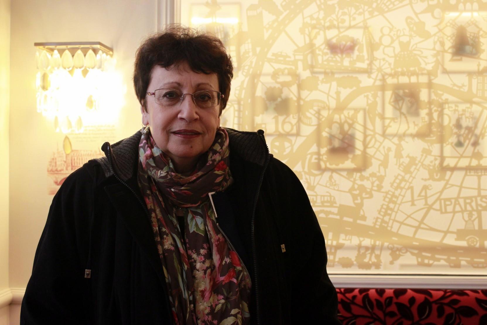 Дина Рубина интервью о писательском мастерстве | Вдохновить на роман