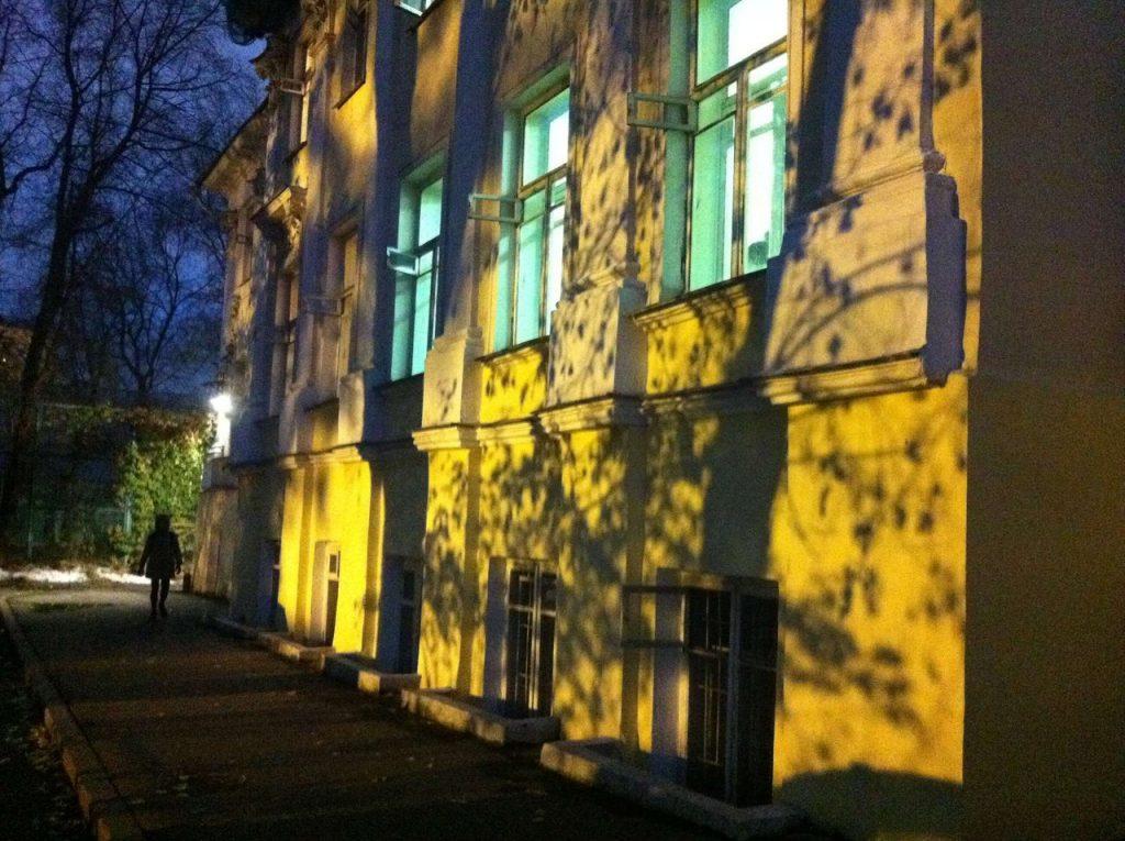 Литературный институт имени Горького в Москве | Вдохновить на роман