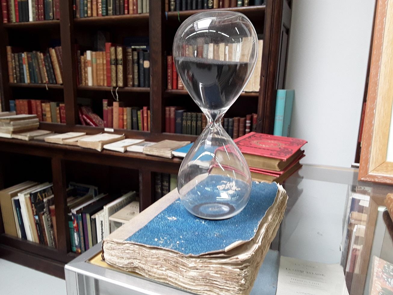 Как найти время для творчества | Вдохновить на роман