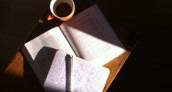 У меня нет времени писать | Вдохновить на роман