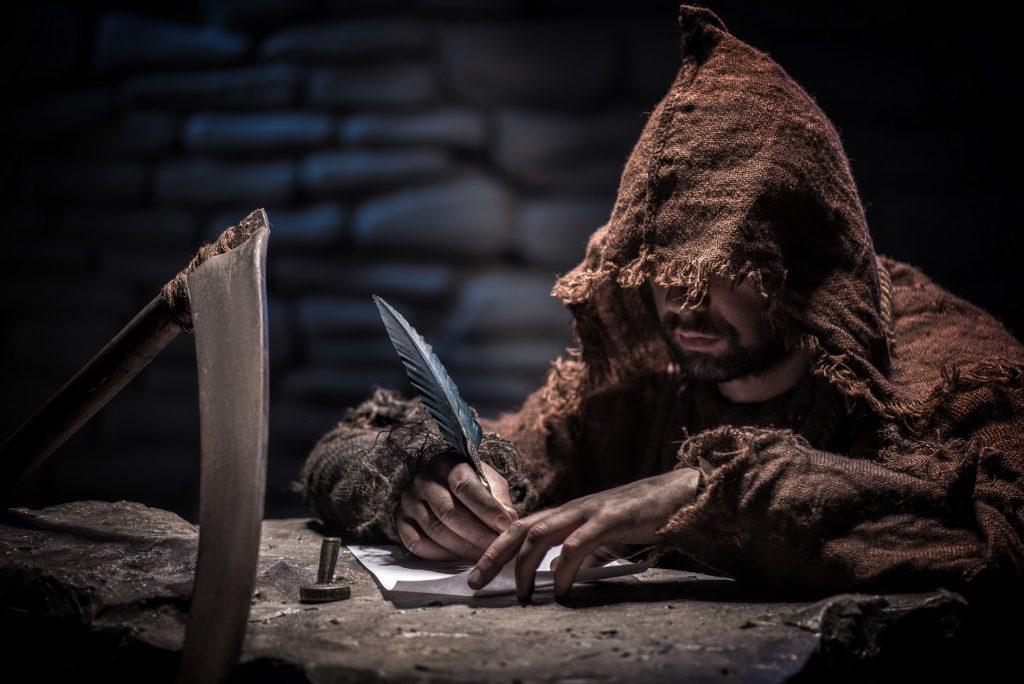 Писательские страхи, которые мешают вам писать лучше | Вдохновить на роман