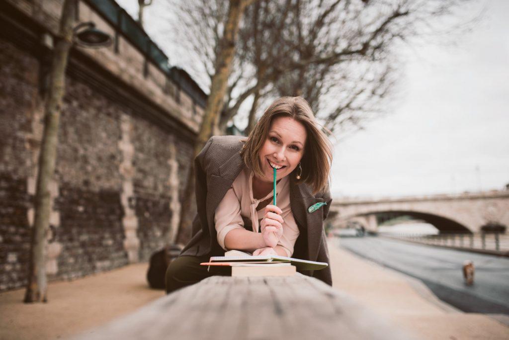 Екатерина Оаро | Вдохновить на роман