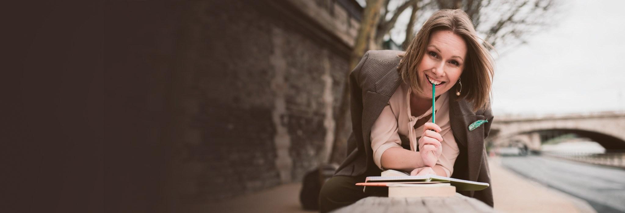 Курсы писательства и сторителлинг Екатерина Оаро | Вдохновить на роман