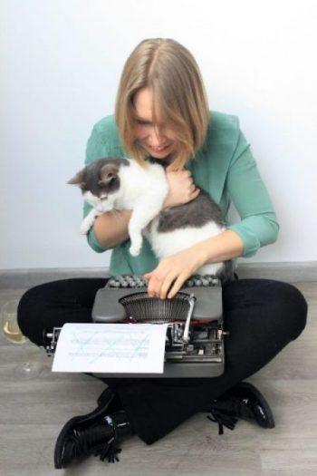 scrivener программа для писателей | Вдохновить на роман