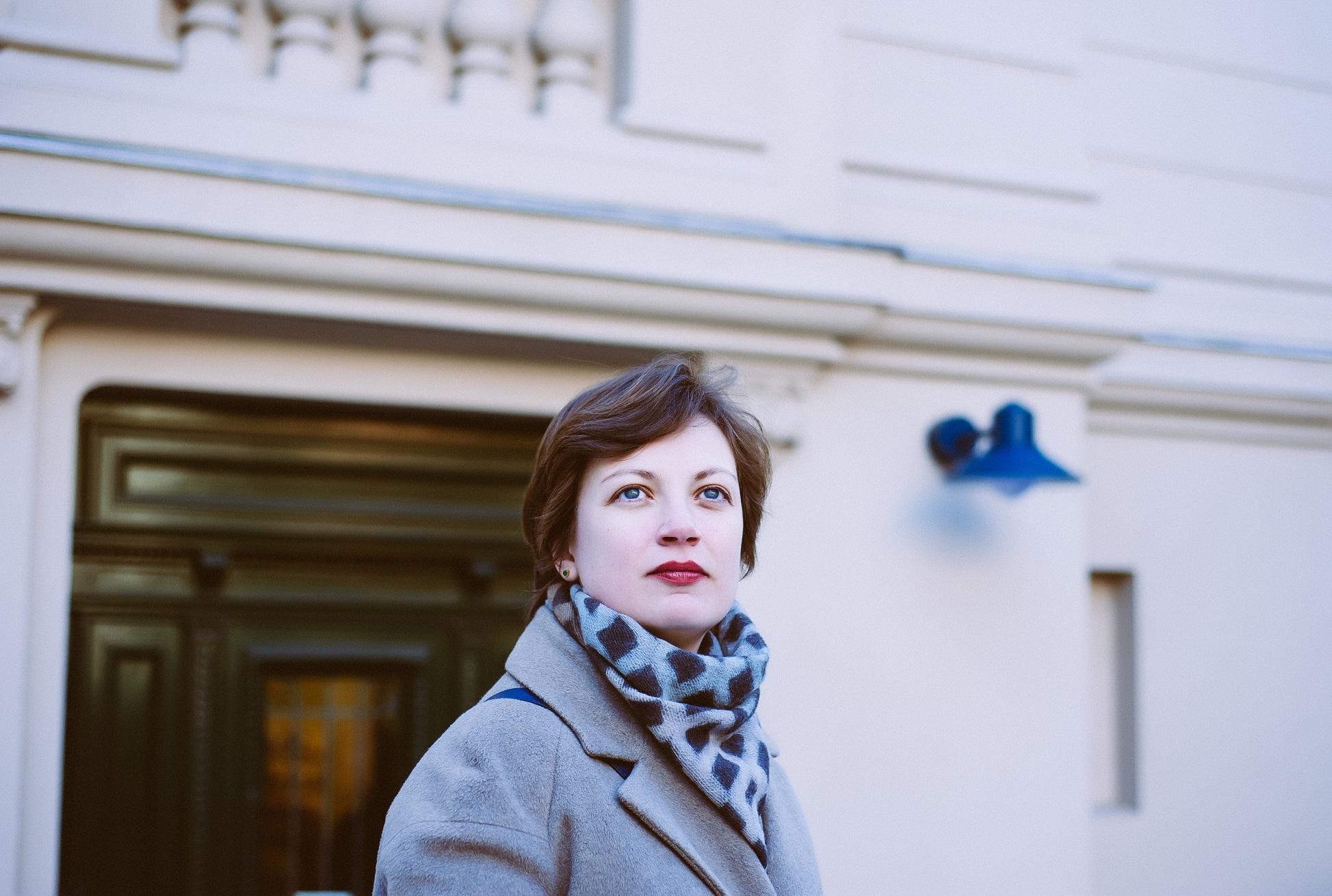 Юлия Вишке гид по Берлину литературные путешествия - Вдохновить на роман