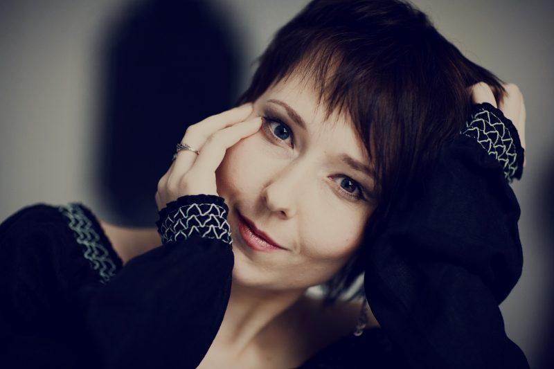 Ольга Примаченко Блог как место силы интервью - Вдохновить на роман