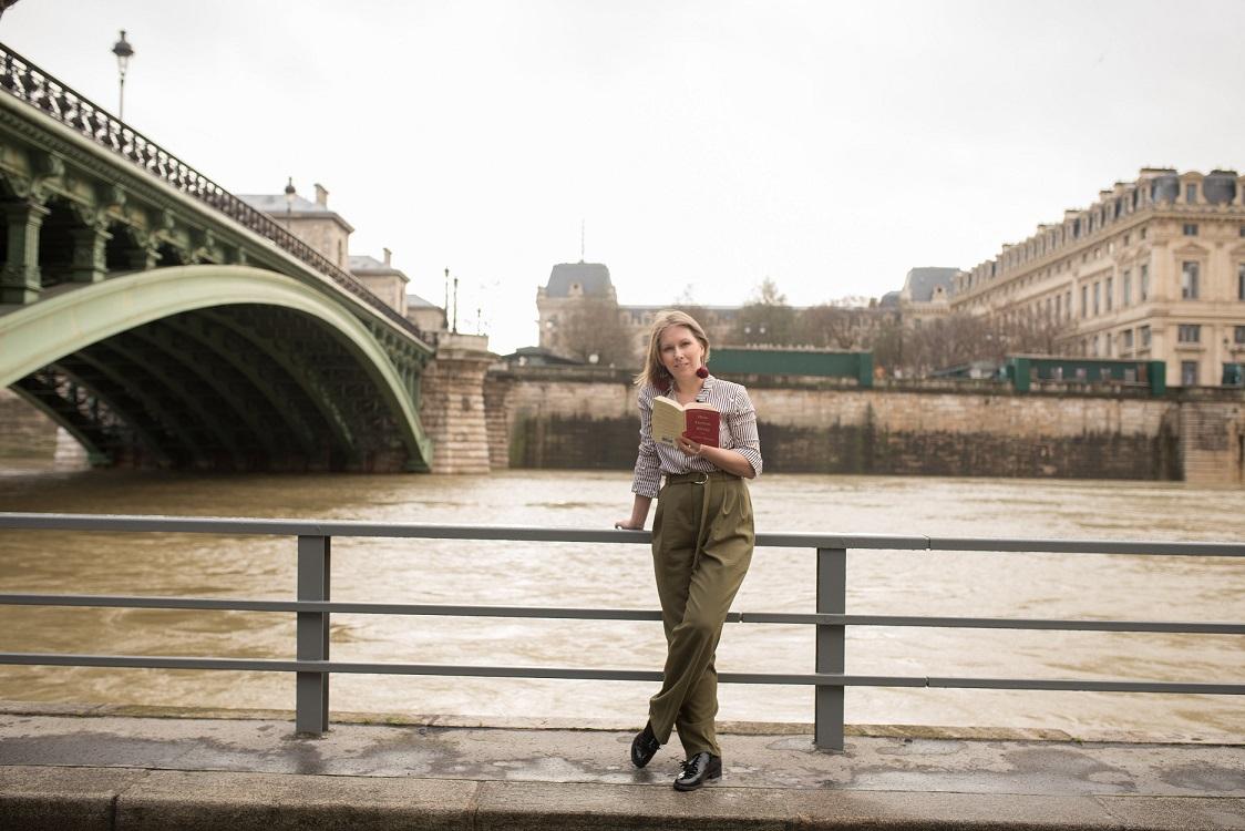 Редактура без слез интервью Екатерины Оаро | Вдохновить на роман