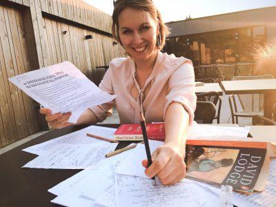 Консультации по сторителлингу и писательскому мастерству | Вдохновить на роман