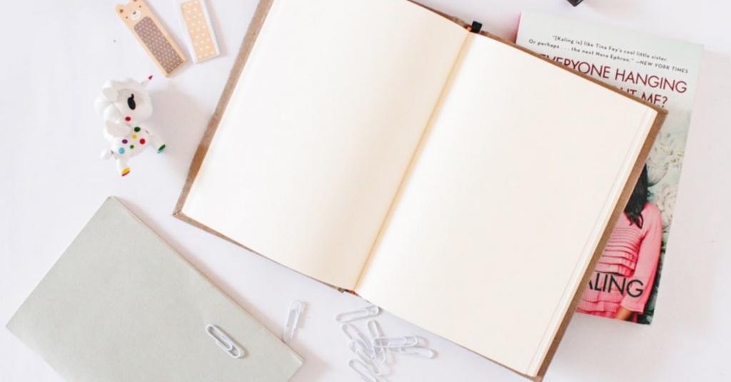 Блокнот для писателя | Вдохновить на роман