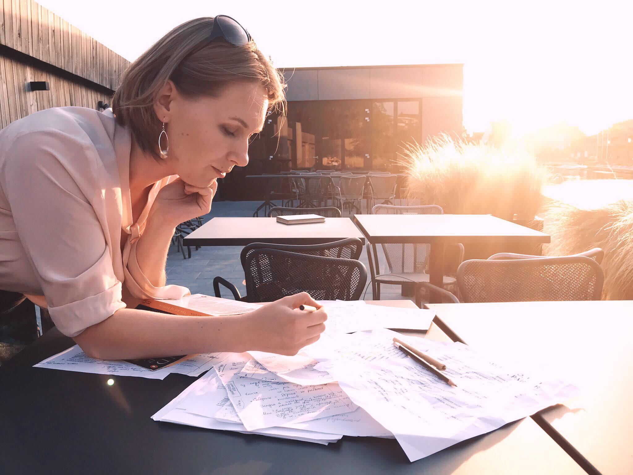 Как написать и издать книгу | Вдохновить на роман
