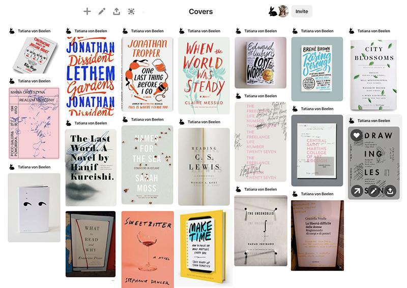 Как выбрать обложку для книги | Вдохновить на роман