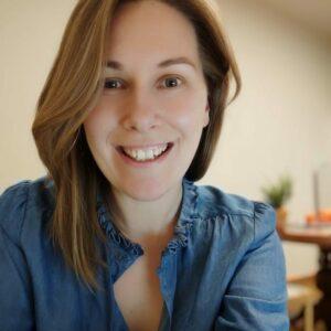 Екатерина Оаро ведущая вебинара | Вдохновить на роман