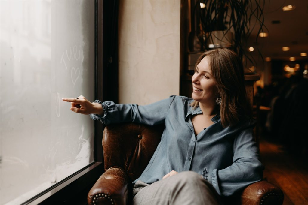 Екатерина Оаро онлайн курс о текстах для соцсетей | Вдохновить на роман