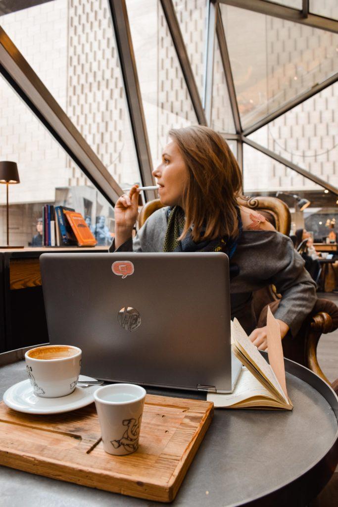 Екатерина Оаро онлайн курс | Вдохновить на роман