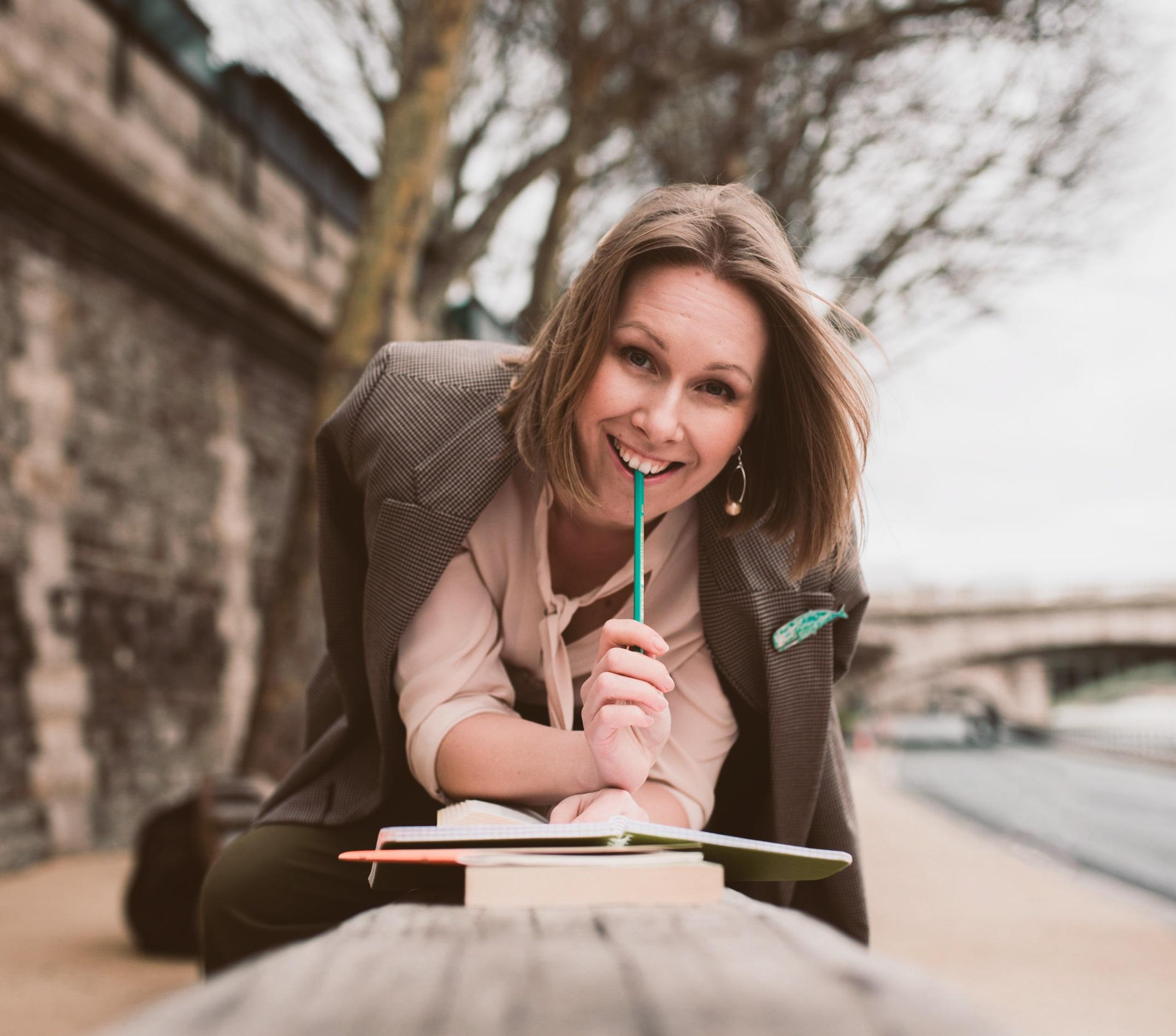 Екатерина Оаро писатель | Вдохновить на роман