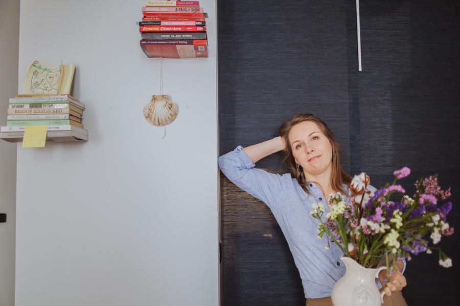 Екатерина Оаро писатель советы писателям | Вдохновить на роман