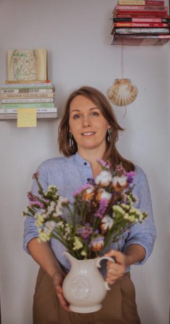 Оаро Екатерина Турин | Вдохновить на роман
